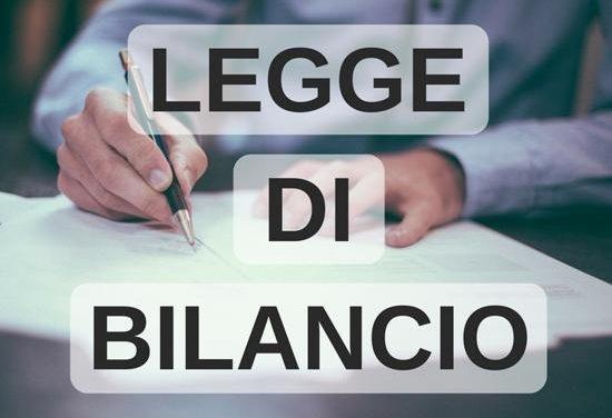 L'ANALISI DELLA LEGGE DI BILANCIO 2020 (testo completo)