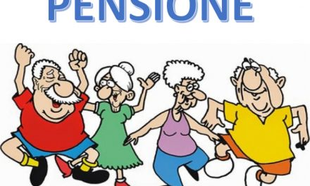 REQUISITI PENSIONISTICI DAL 2021