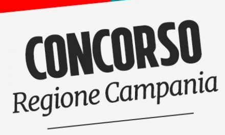 CONCORSO CAMPANIA: PASSO FALSO DELLA REGIONE SULLE SEDI  SUB JUDICE