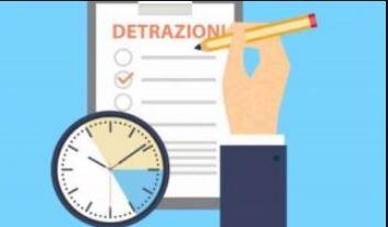 DETRAZIONI IRPEF 2020: NUOVI LIMITI PER I REDDITI SUPERIORI A 120.000 EURO