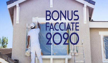 """""""BONUS-FACCIATE"""": ALCUNI CHIARIMENTI IN UNA CIRCOLARE DELL'AGENZIA DELLE ENTRATE"""