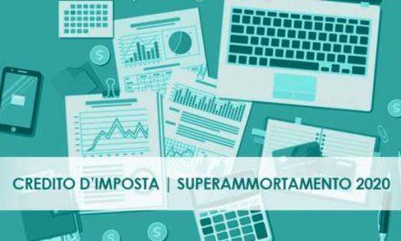 ANCORA SUGLI ADEMPIMENTI PER L'EX SUPER/IPER-AMMORTAMENTO