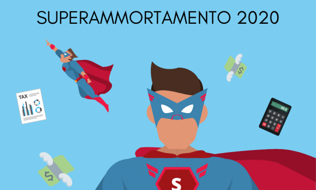 """PROROGA AL 31/12/2020 DEL MECCANISMO DI """"REPECHAGE"""" DEL VECCHIO SUPER AMMORTAMENTO"""
