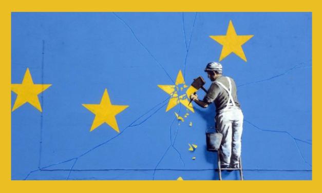 """LA UE: UN """"CONVITATO DI PIETRA"""" NEL CONTRIBUTO A FONDO PERDUTO…"""