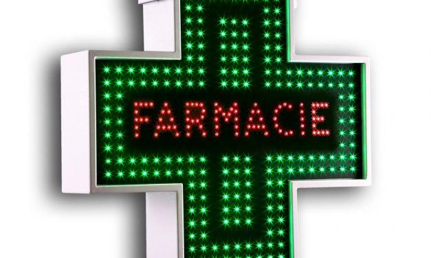 Il trasferimento nella frazione di una delle due farmacie del capoluogo…