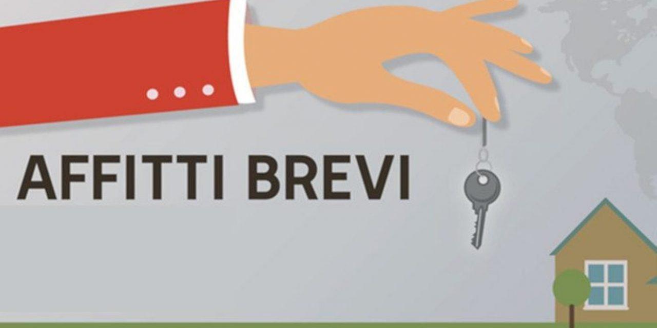 AFFITTI BREVI E LEGGE DI BILANCIO 2021