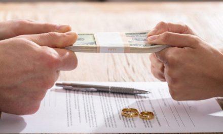 DUE RECENTI PRONUNCE DELLA CASSAZIONE SUGLI OBBLIGHI DI MANTENIMENTO POST-DIVORZIO