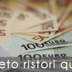 """""""DECRETO RISTORI""""-QUATER: ENNESIMA PROROGA (ALL'1/3/2021) PER IL """"SALDO E STRALCIO"""""""