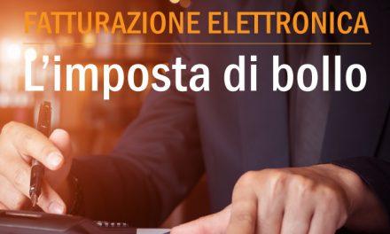IMPOSTA DI BOLLO SULLE FE: NEL 2021 TERMINI PIÙ AMPI PER IL VERSAMENTO