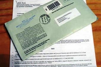 Avvisi di accertamento per l`anno d`imposta 2015 da parte del Comune…