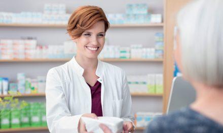 Questa farmacia del cambiamento…