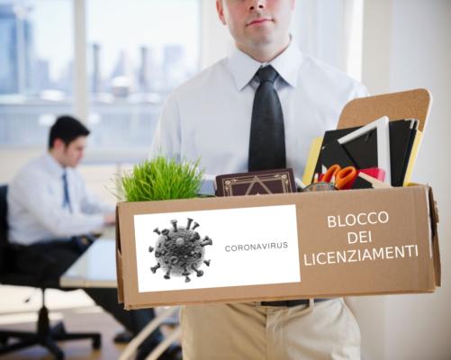 """IL """"BLOCCO"""" DEI LICENZIAMENTI È CESSATO IL 30 GIUGNO MA…"""