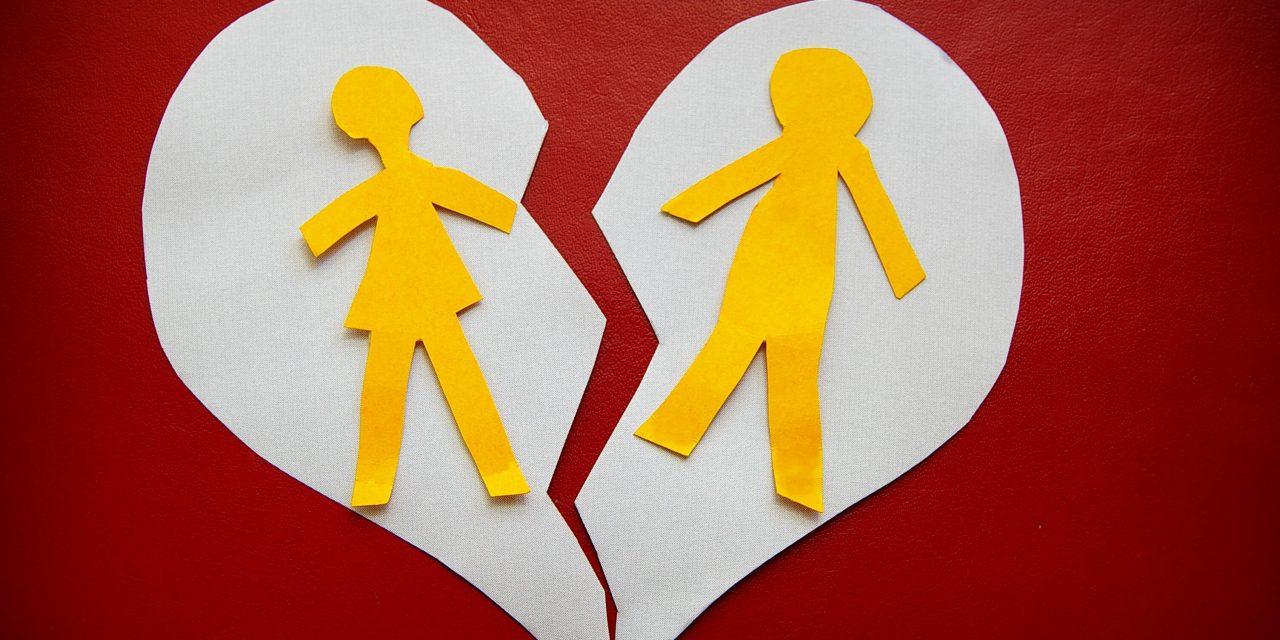 SEPARAZIONE E DIVORZIO, TEMPI BREVI CON LA NEGOZIAZIONE ASSISTITA