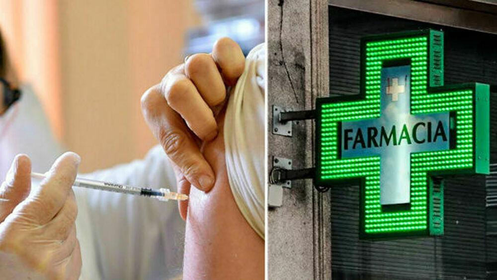 ANCORA SULLA VACCINAZIONE IN FARMACIA