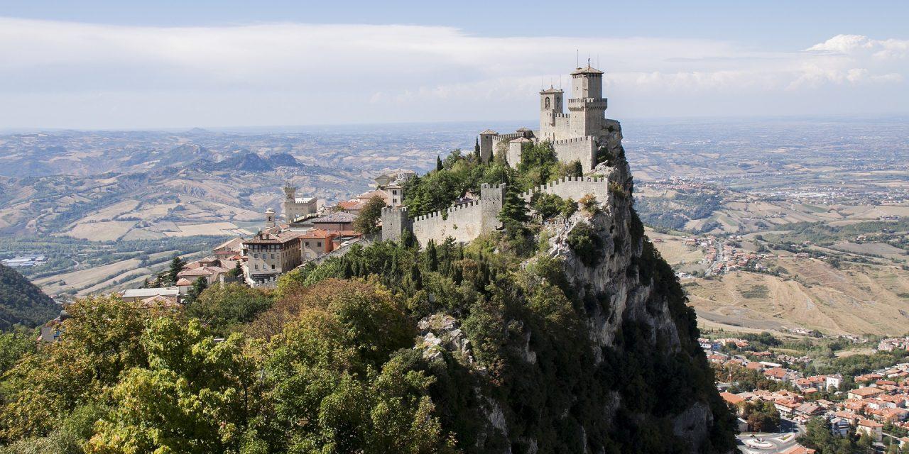 AL VIA LA FE ANCHE TRA ITALIA E SAN MARINO…
